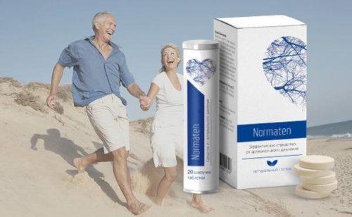 Здоровье с Норматен
